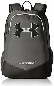 Under Armour Boys Kids Elementary Student Sports Junior High School Bag Backpack