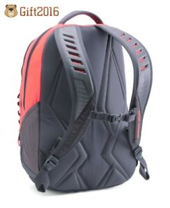 Under Armour Storm Contender Backpack Pink ChromaStealth Gray One Size