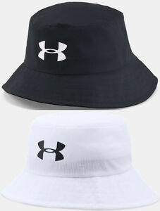 New Under Armour Men Storm1 Bucket Hat Golf Hiking Fishing UPF 30
