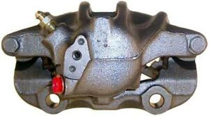 Disc Brake Caliper Semi Loaded Disc Brake Caliper Front Left Bendix Reman $87.96