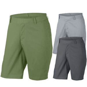 Nike Modern Fit Washed Golf Shorts
