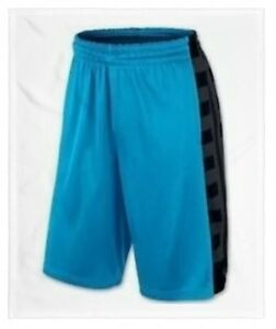 Men's Nike Elite Fanatical Dri-fit Basketball Shorts Size Medium 698580 415 NWT