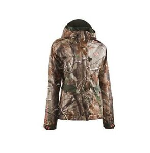 Under Armour Women's Quest Waterproof Insulated Jacket Size-Small