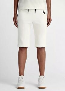 Nike NikeLab Essentials Women's White Shorts - XS - New ~ 824096 133