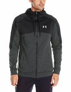 Under Armour Men's Gamut Hoodie Stealth GraySteel XX-Large