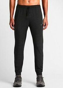 NIKE DRY DRI-FIT TOUCH CUFFED MENS TRAINING PANTS SOFT 742212 010 MULTIPLE SIZES