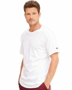 Men's Champion Cotton Tshirt Bundle  25  - 75 Pieces Sizes S - 3XL Sports T425
