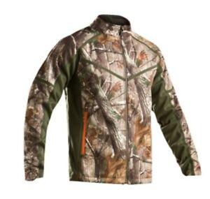 Under Armour Mens Ridge Reaper Realtree AP Jacket and Pants XLW36