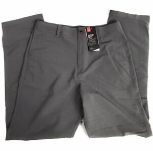 Under Armour Boys' Match Play Pants - New with tag Size:Youth XL - Color: Gray