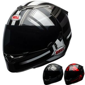 Bell RS-2 Tactical Mens Street Riding Cruising DOT Motorcycle Helmets