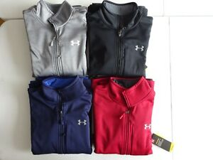 Under Armour Men's Storm Softershell Winter Jacket NWT
