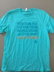 Phish 2xl Tshirt (fits Like Xl) Julius Official Dry Goods