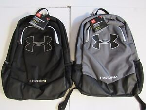 UNDER ARMOUR BOYS STORM SCRIMMAGE BACKPACK 1277422 NWT