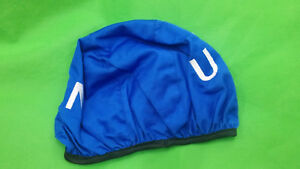 Blue Helmet cover for M88 Kelvar costume reenactment prop un peacekeeping