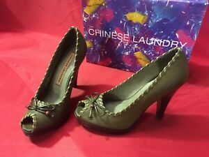 Chinese Laundry Womens Shoes!! 20000 Pair!! 4 containers! BRAND NEW!!!