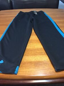 Lot 8 Boys Youth Large Under Armour Sweat Pants  Shirts Pullover Hoodie ~ MINT