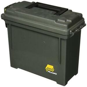 Plano Ammo Can (Field Box) New Gift