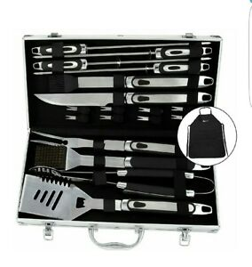 Romanticist BBQ Tools Set 19 PCS