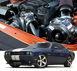 Procharger P-1SC-1 Supercharger HO Intercooled 11-14 Challenger HEMI RT 5.7L