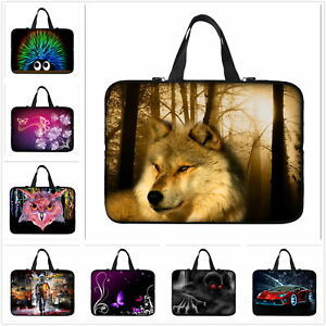 Handle Carry Case Bag Sleeve Cover For 15