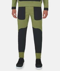 Under Armour Mens UAS Fitted Pivot Stretch Crepe Training Sweatpants  XL   $180
