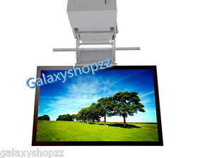 New High Quality Hidden Ceiling Flip Device for 32--55 inch LCD TVTV Rotated