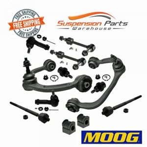 Front Suspension New Trucks Parts Steering Kit For 04 05 Ford F 150 4WD $550.58