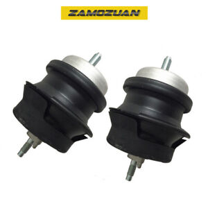 Front Left amp; Right Motor Mount 2PCS 07 16 for Infiniti EX35 G37 Q50 Nissan 370Z $62.75