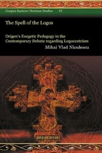 The Spell of the Logos by Mihai Niculescu: New $269.28