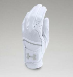 Under Armour Women's CoolSwitch Golf Glove 1292150-100