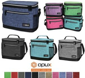 Insulated Lunch Bag Adult Lunch Box for Work School Men Women Kids Leakproof $14.99