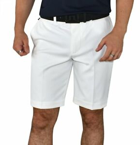 New J.Lindeberg Eloy Tapered Micro Stretch - White
