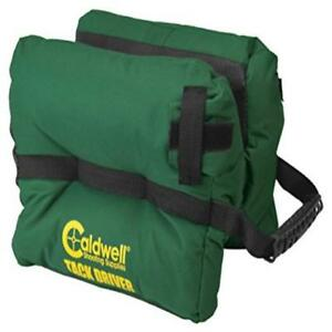 Caldwell Tackdriver Shooting Rest Bag-Unfilled Non-Slip US SELLER New