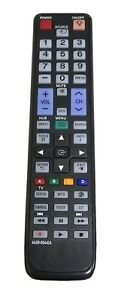 New Generic Remote Control AA59-00442A For Samsung AA5900442A TV's