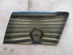 91-97 TOYOTA PREVIA WITH SOLAR ENERGY REFLECTING RH MIDDLE SLIDER DOOR