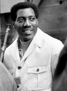 Otis Redding At Monterey Pop Photos by Getty Images