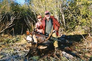 Colorado elk hunting outfitter outside of the famous Elk hunting spot