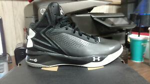 Women's Under Armour Torch Basketball Shoes NEW Size 7