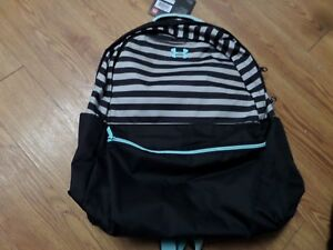 NWT Under Armour Storm Favorite 2.0 Womens Backpack