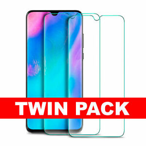 Tempered Glass Screen Protector For Huawei P20 P30 Lite P9P10Plus P Smart 2019