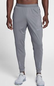 Nike Dry Fit  Phenom Mens Running Trousers Pants Track Bottoms Gym New With Tags