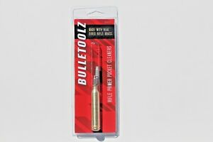 Hornady large and small rifle primer pocket cleaner 300 win BULLETOOLZ handle