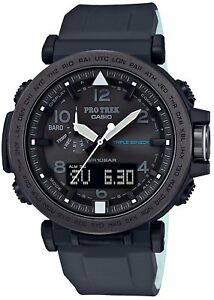 Casio PRO TREK PRG650Y-1 Night Safari Triple Sensor Ver.3 STN LCD Men's Watch