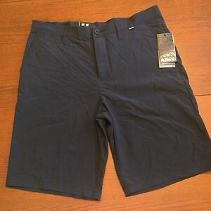 Men's Size 33 Vertigo Fit Hurley Shorts With Nike Dry Fit Technology!