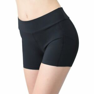 HAIVIDO Women Quick Dry Yoga Shorts for Running Workout and Gym Fitness Girls