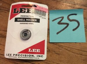 90211 * LEE AUTO PRIME HAND PRIMING TOOL SHELL HOLDER * #11
