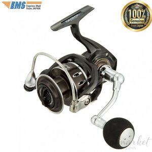 NEW Daiwa 16 CATALINA 4000H Spinning Reel Sporting Goods genuine from JAPAN