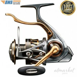 NEW  Daiwa 17 inparuto 3000sh – LBD Fishing Sporting Goods genuine from JAPAN