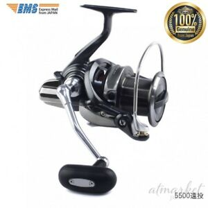 NEW Daiwa Reel 17 Tournament ISO 5500 Furtrow Sporting Goods genuine from JAPAN
