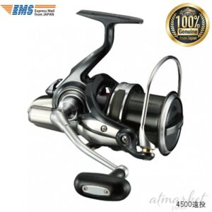 NEW Daiwa Reel 17 Tournament ISO 4500 Far East Sporting Goods genuine from JAPAN